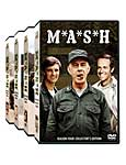 Mash: Seasons 1-4