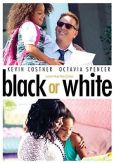 Video/DVD. Title: Black or White