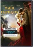 Video/DVD. Title: Water for Elephants [with Longest Ride Movie Cash]