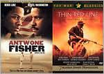 Antwone Fisher/the Thin Red Line
