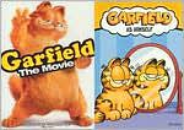Garfield: the Movie / Garfield As Himself