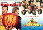 Dodgeball: a True Underdog Story / Super Troopers