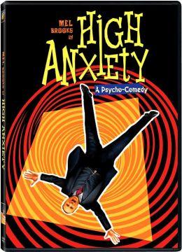 High Anxiety