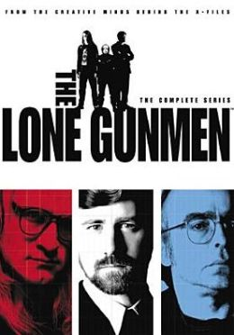 The Lone Gunmen - The Complete Series
