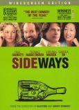Video/DVD. Title: Sideways