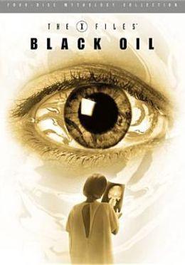 The X-Files Mythology Vol. 2 - Black Oil