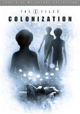 The X-Files Mythology Vol. 3 - Colonization