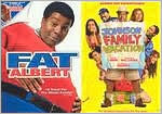 Fat Albert / Johnson Family Vacation
