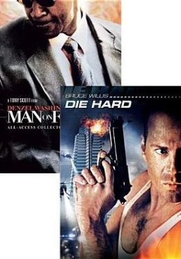 Man on Fire/Die Hard