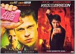 Fight Club / Kiss of the Dragon