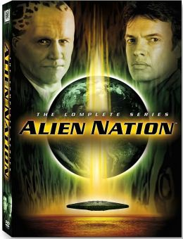 Alien Nation - Season 1