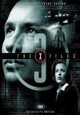 Video/DVD. Title: The X-Files - Season 3