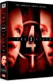 Video/DVD. Title: The X-Files - Season 4