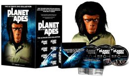 Planet of the Apes: The Ultimate DVD Collection