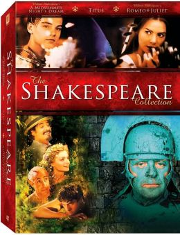 The William Shakespeare Collection