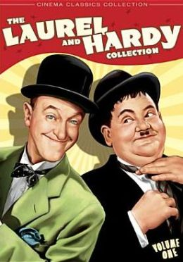 Laurel and Hardy Collection, Vol. 1: the Big Noise/Great Guns/Jitterbugs
