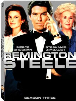 Remington Steele - Season 3