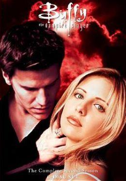 Buffy the Vampire Slayer: Season 2