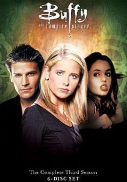 Buffy the Vampire Slayer: Season 3