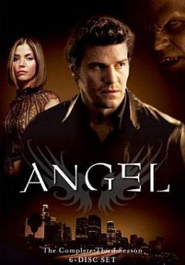 Angel: Season 3