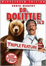 Dr. Dolittle Gift Set