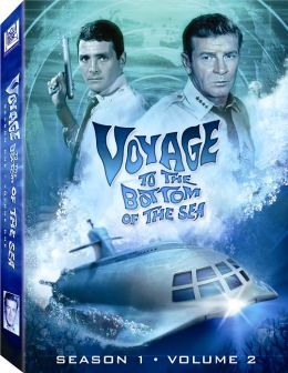 Voyage to the Bottom of the Sea - Season 1, Vol. 2