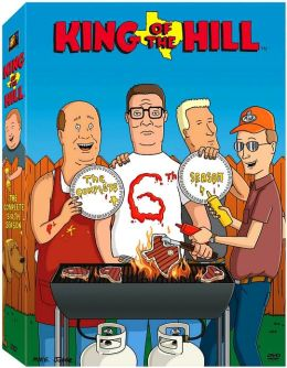 King of the Hill - Season 6