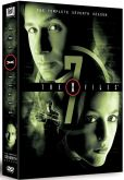 Video/DVD. Title: The X-Files - Season 7