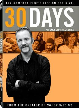 30Days as... (Season01) - Morgan Spurlock 24543244332_p0_v2_s260x420