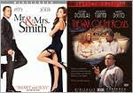 Mr. & Mrs. Smith/War of the Roses