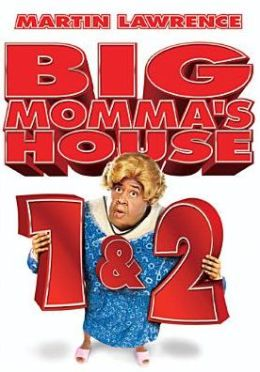 Big Momma's House /Big Momma's House 2