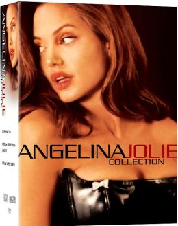 Angelina Jolie Celebrity Pack