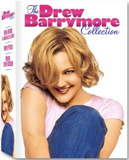Drew Barrymore Celebrity Pack