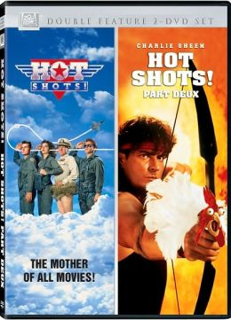 Hot Shots!/Hot Shots! Part Deux