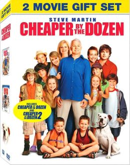 Cheaper by the Dozen/Cheaper by the Dozen 2