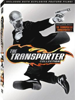 Transporter Box Set