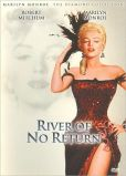 Video/DVD. Title: River of No Return