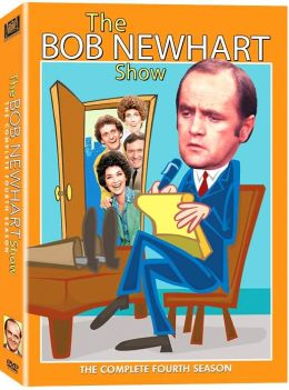 The Bob Newhart Show - The Complete Fourth Season