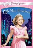Video/DVD. Title: Little Miss Broadway