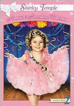 Shirley Temple: America's Sweatheart Collection, Vol. 2
