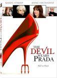 Video/DVD. Title: The Devil Wears Prada