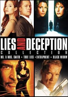 Lies and Deception Collection