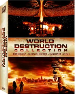 World Destruction Collection