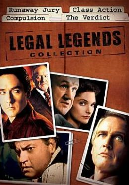 Legal Legends Collection