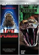 Lake Placid/Python