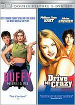 Buffy the Vampire Slayer/Drive Me Crazy