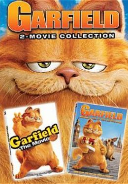 Garfield: the Movie/Garfield: a Tale of Two Kitties