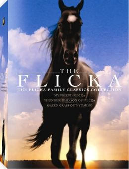 The Flicka Family Classics Collection