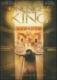 Video/DVD. Title: One Night With the King
