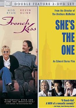 French Kiss/She's the One